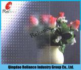 3, 3.5, 4, 5, 5.5, flora de 6mm, Nashiji, Karatachi, diamante, vidro de teste padrão de Mistlite/vidro de teste padrão desobstruído