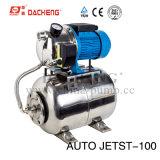 Pompa ad acqua inossidabile centrifuga della pompa a getto Jetst