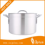 Cookware di alluminio di alta qualità stabilita di 3 PCS/impostato in Nigeria (JP-AL03)