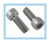 M3-M20 de Allen Screw with Hexagon Head