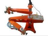 De Scherpe Machine van het Gas van het profiel (CG2-150A)