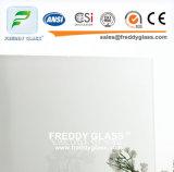 1.0mmの板ガラスのGlaverbelガラス
