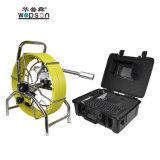 Fiberglas-Stoss-Kabel für Abwasserkanal-Unterwasserinspektion-Kamera-System