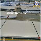 Koudgewalst Blad 304 316 van het roestvrij staal