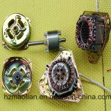 Motor elétrico do motor gêmeo da máquina de lavar da cuba