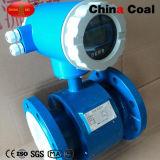 Benzin-messender Massenultraschallturbine-Dieselströmungsmesser der Flüssigkeit-Dn50