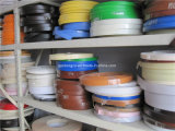 Buenas tiras del PVC de las bandas de borde del PVC de Flexiblity