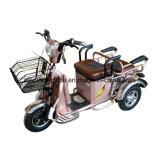 Banheira e barato Venda Roda 3 bicicletas eléctricas não de triciclo para adultos