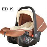 Beweglicher Baby-Aufnahmevorrichtungs-Auto-Sitz für Kind 0-13kg