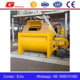 Js2000 betoniera forzata automatica Js1500 per la mescolanza concreta