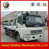 De Vrachtwagen van Wrecker van Dongfeng 3ton