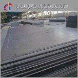 Chapa de aço resistente à corrosão atmosférica de ASTM A588