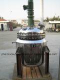 Fk-400 L pharmazeutischer Maschinerie-Dampf-Mantelmischer-Behälter (nichtstandardisiert)