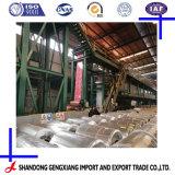 Primera Calidad, precio de fábrica Prepainted bobinas de acero galvanizado PPGI