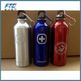 500 мл или 600 мл алюминиевых спортивных бутылка воды