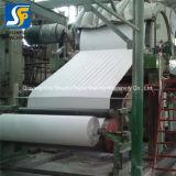 Tipo de 1880 Wc Línea de producción para la fabricación de papel tisú Distribuidor