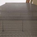 Регулярно фланец штанги окаймляет составной сбалансированный Weave