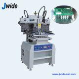 Impresora ahorro de energía de la pantalla de SMT para el fabricante de llavero del servicio