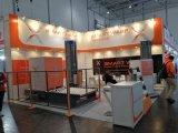 PLC van Siemens Machine van het Pakket van de Controle de Verpakkende met Hoogste Blad