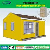 Erschwingliches Anpassungs-Behälter-Haus für vorfabriziertes Haus