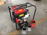 De dieselmotor dreef 6 Duim van de Pomp van het Water aan