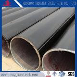 Competitive Price En10217 LSAW carbon Steel beeps