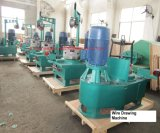 중국 낮 매체 높은 탄소 철강선을%s 기계를 만드는 자동적인 철사 못