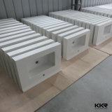 مشروع إستعمال بيضاء مرح حجارة مطبخ [كونترتوب]