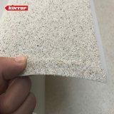Membrana autoadesiva dell'HDPE con una sabbia di superficie