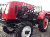 2WD/4WD 35HP трактора с двигателем Yto фермы в Мьянме