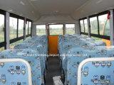 Migliore scuolabus di vendita di Shaolin con il bus di 24-35seats 6.6meters