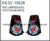 KIA Ersatzteil-Endstück-Lampe für KIA Picanto/Morgen 2010.92401-07520/92402-07520