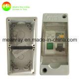 Caixa de distribuição 56CB2n de MCB