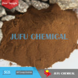 Sódio Lignosulfonate 8061-51-6 para os refratários e a adição concreta/o agente/adesivo de dispersão cerâmicos