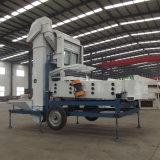 穀物の分離器機械スクリーン分離器機械