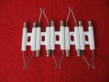 Elettrodo di ceramica della scintilla dell'alta allumina per il fornello di gas