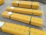 De Bladen van de nivelleermachine voor de Nivelleermachine van de Rupsband met Handelsmerk 5D9558
