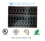 Black TIRA DE LEDS PCB para luz LED