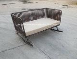 Lit de repos en plein air moderne Canapé-lit de repos