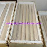 Tonerde-keramische Rollen für mildernden Glasofen