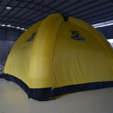 0.45mm Tarpaulin Outdoor Advertizing Inflatable Tent