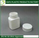 90ml PE de Plastic Fles Medicie van de Capsule