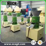 Molino de la pelotilla de la mini máquina de madera de la pelotilla de la fábrica de China pequeño para el uso casero