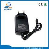 caricatore portatile dello Li-ione 18650 di 4.2V 2A 13W