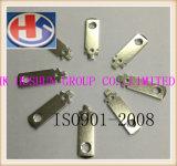 Pin de metal superior de Quanlity, boa vinda ao costume (HS-BS-025)