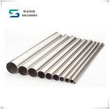 De Naadloze Pijp van het Roestvrij staal AISI SS316 voor Bouw