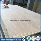 glue Commerical Plywood Price 18mmx1220X2440 포플라 코어 씨