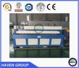Q11-4X2000 mechanischer Typ Guillotine Scher-und Ausschnitt-Maschine