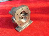 De gietende Pomp van de Olie van het Aluminium van de Delen van de Vrachtwagen met ISO 16949