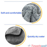 Pluche Terry Microfiber Cleaning Cloth